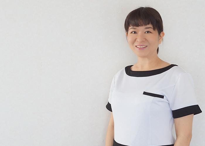 スタッフ 近藤 恵子